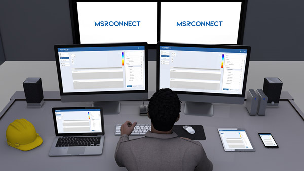 MSR Connnect Multiple Devices Illustration