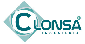 Clonso Ingenieria Logo