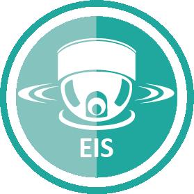 Electronic Image Stabilization (EIS) Icon