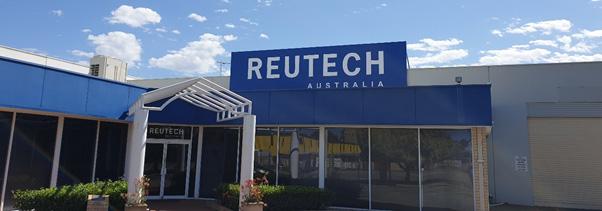 Reutech Australia - 6 Babel Road, Welshpool, Perth