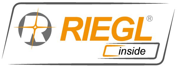 Riegl Inside Logo